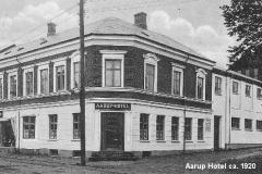 Aarup Hotel