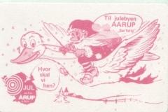 Aarup Julen
